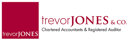 Trevor Jones & Co - Chartered Accountants & Registered Auditor